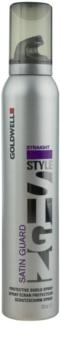 Goldwell StyleSign Straight spray de proteção para cabelo