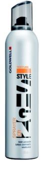 Goldwell StyleSign Texture lak na vlasy silné zpevnění