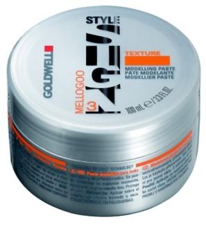 Goldwell StyleSign Texture моделююча паста  для тонкого та ослабленого волосся