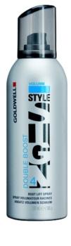 Goldwell StyleSign Volume спрей для об'єму для тонкого та ослабленого волосся