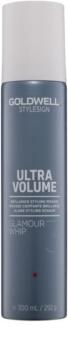 Goldwell StyleSign Ultra Volume pjena za kosu za volumen i sjaj