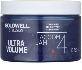 Goldwell StyleSign Ultra Volume styling gél dús és formás