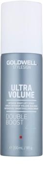 Goldwell StyleSign Ultra Volume spray pour soulever les cheveux à la racine