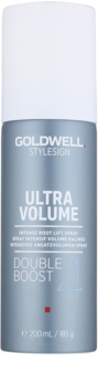 Goldwell StyleSign Ultra Volume Spray voor Lifting van de Haarwortel