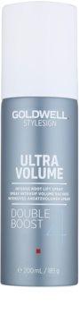 Goldwell StyleSign Ultra Volume sprej pro nadzvednutí vlasů od kořínků