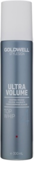Goldwell StyleSign Ultra Volume Shaping Foam for Hair