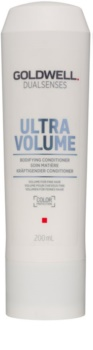 Goldwell Dualsenses Ultra Volume Volume Conditioner for Fine Hair