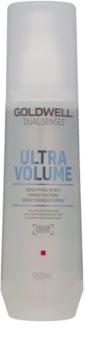 Goldwell Dualsenses Ultra Volume spray nadający objętość cienkim włosom