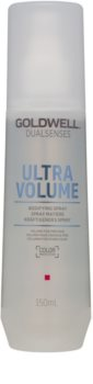 Goldwell Dualsenses Ultra Volume spray para dar volume aos cabelos finos
