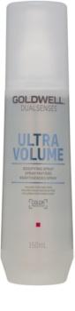 Goldwell Dualsenses Ultra Volume Volume Spray for Fine Hair
