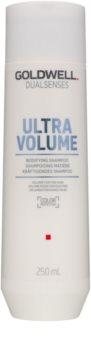 Goldwell Dualsenses Ultra Volume šampon za volumen tankih las