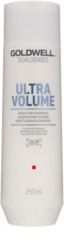 Goldwell Dualsenses Ultra Volume σαμπουάν για όγκο στα λεπτά μαλλιά