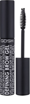 Gosh Defining Brow Gel gel na obočí