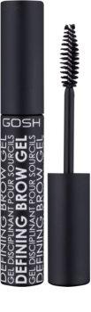Gosh Defining Brow Gel gel sourcils