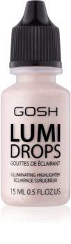 Gosh Lumi Drops рідкий освітлювач