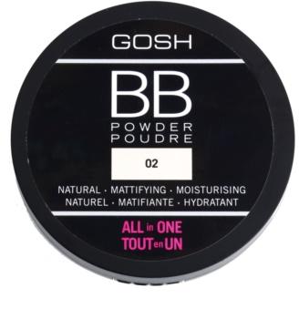 Gosh BB Mattifying Powder