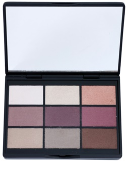 Gosh Shadow Collection paleta senčil za oči z ogledalom