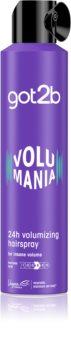 got2b Volumania lak za lase za volumen