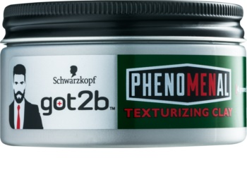 got2b Phenomenal оформяща кремообразна глина
