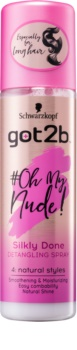 got2b Oh My Nude spray anticrespo