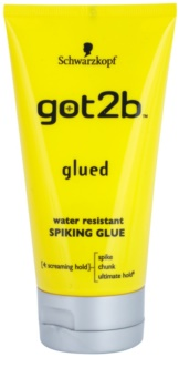 got2b Glued стайлінговий гель для волосся