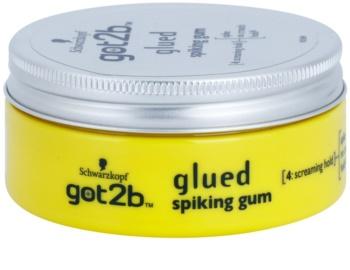 got2b Glued goma para styling para cabelo