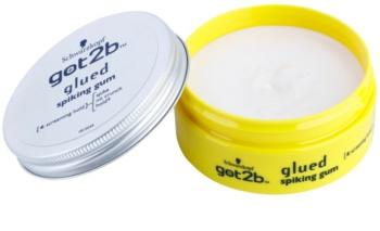 got2b Glued cera modellante per capelli