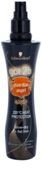 got2b Guardian Angel stylingový sprej pre vlasy namáhané teplom