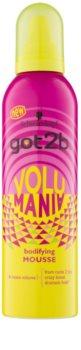 got2b Volumania піна для волосся для обьему
