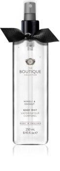 Grace Cole Boutique Neroli & Sea Salt spray pentru corp