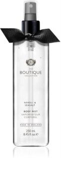 Grace Cole Boutique Neroli & Sea Salt tělový sprej