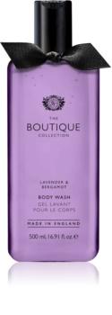 Grace Cole Boutique Lavender & Bergamot gel de dus