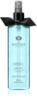 Grace Cole Boutique Sea Breeze & Lemongrass spray pentru corp