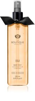 Grace Cole Boutique Oud & Cassis Body Spray