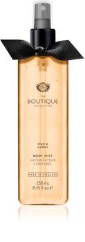 Grace Cole Boutique Oud & Cassis спрей для тіла