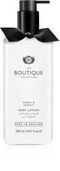 Grace Cole Boutique Neroli & Sea Salt Body Lotion