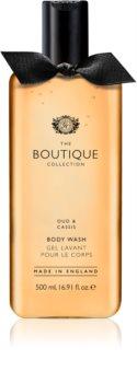 Grace Cole Boutique Oud & Cassis gel doccia