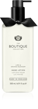 Grace Cole Boutique Lime & Orange Blossom Milch für die Hände