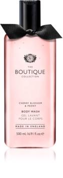 Grace Cole Boutique Cherry Blossom & Peony gel de dus