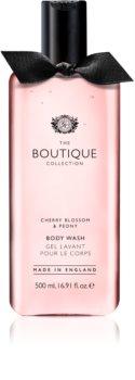 Grace Cole Boutique Cherry Blossom & Peony gel za prhanje