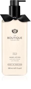 Grace Cole Boutique Oud & Cassis молочко для рук