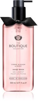 Grace Cole Boutique Cherry Blossom & Peony sapun de maini