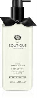 Grace Cole Boutique Lime & Orange Blossom Body Lotion