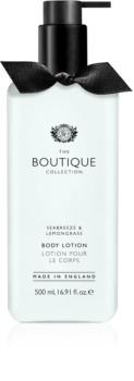 Grace Cole Boutique Sea Breeze & Lemongrass Body Lotion