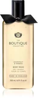 Grace Cole Boutique Grapefruit & Verbena gel doccia