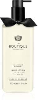 Grace Cole Boutique Grapefruit & Verbena Hand Lotion