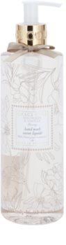 Grace Cole Floral Collection Magnolia & Vanilla jabón líquido para manos