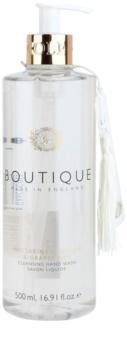 Grace Cole Boutique Nectarine Blossom & Grapefruit Liquid Soap For Hands