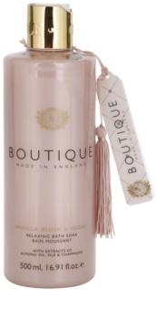 Grace Cole Boutique Vanilla Blush & Peony Relaxing Bath Foam