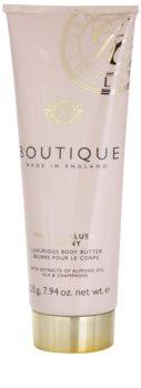 Grace Cole Boutique Vanilla Blush & Peony luxusní tělové máslo